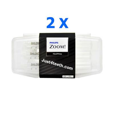 Zoom NiteWhite 6 X 16%