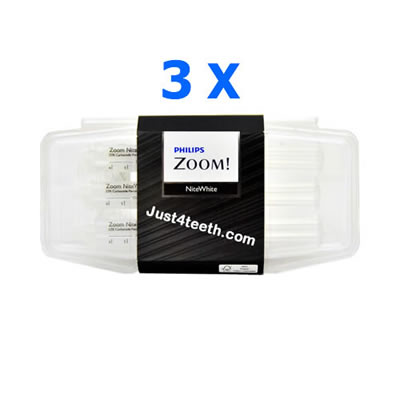 Zoom  Nite White ACP