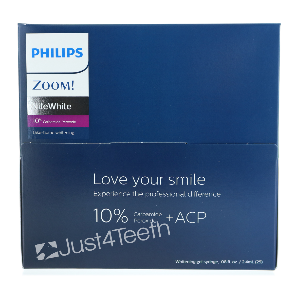 Zoom Whitening Products From Philips Just4teeth