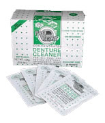 ProTech Concentrated Denture Cleaner