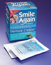 Protech Smile Again 174 Denture Cleaner