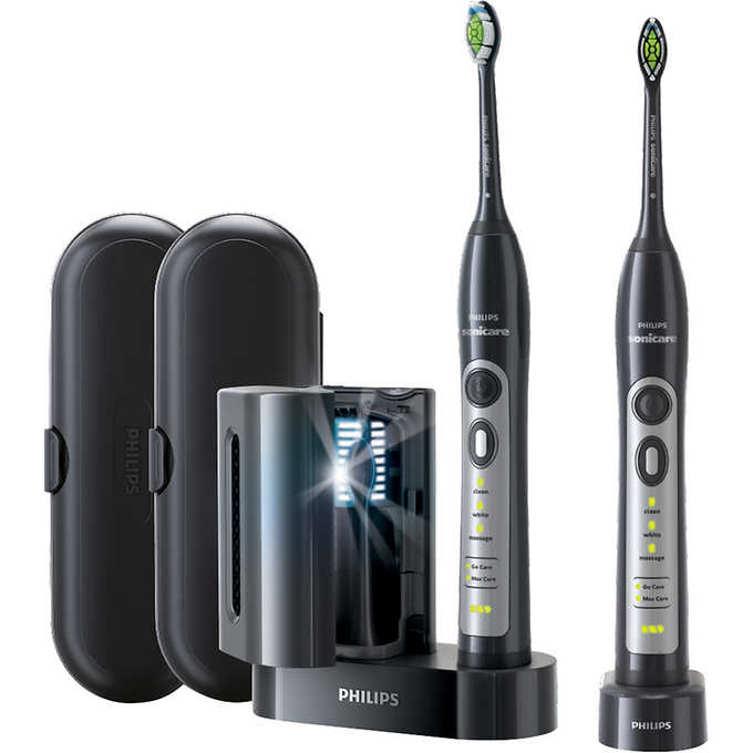 Philips Sonicare FlexCare Whitening Edition - Limited BLACK
