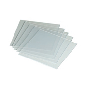 Zoom EVA Tray Material 5 in x 5 in 040 in 2 per bag