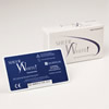 Sheer White 20% Whitening Films