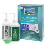 SmartMouth Advanced Clinical Formula 16oz