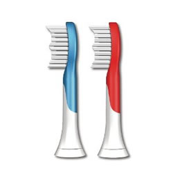 Sonicare Brush Heads for Kids - Ages 7-10