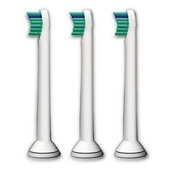 Sonicare ProResults Brush Heads - Compact 3-Pack