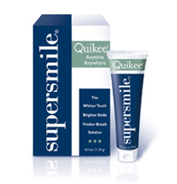 Supersmile Quikee Dental Oral Care System
