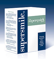 Supersmile Superquick Teeth Whitening Dental Care System