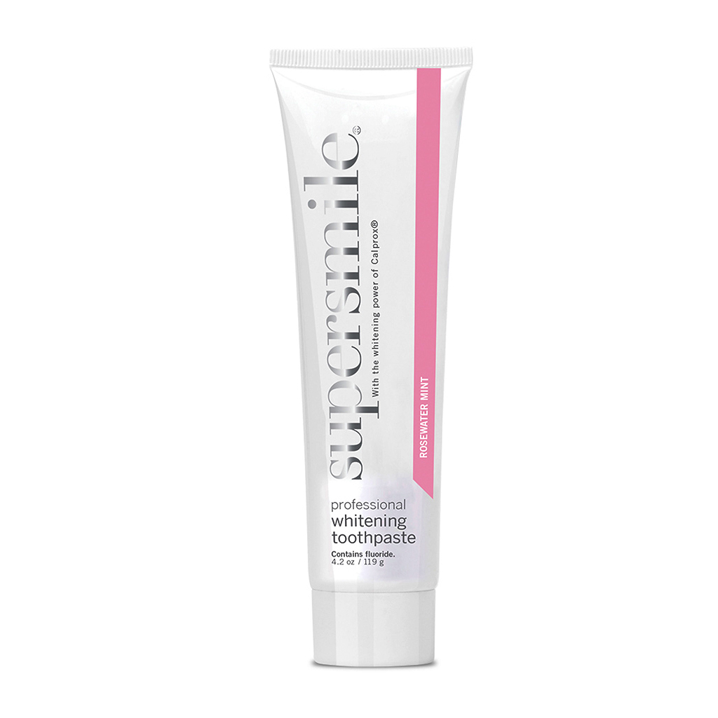 Supersmile Professional Whitening Toothpaste - Rosewater Min