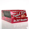 French Kiss Chewing Gum - Box