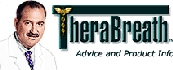 Why use Therabreath products to treat bad breath ?