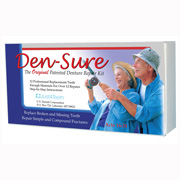 Den-Sure Repair Kit