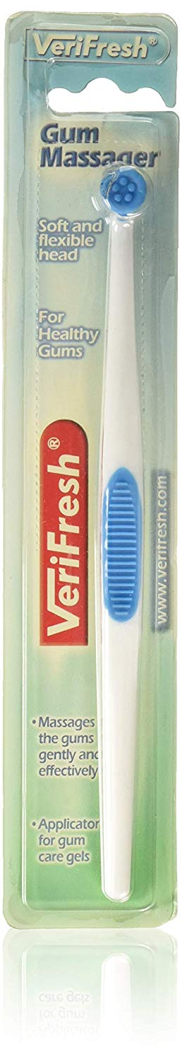 Verifresh Gum Massager