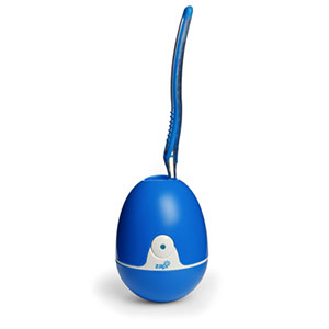 Violight Zapi Toothbrush Sanitizer blue