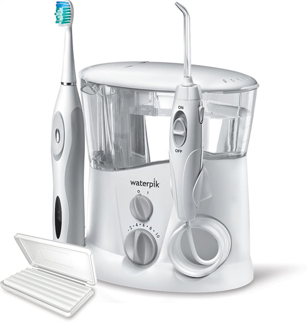 Waterpik Ortho Care