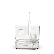 Waterpik Sidekick Water Flosser WF-04 White with Chrome