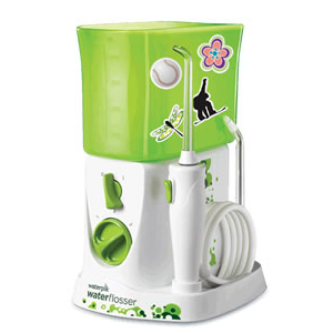 Waterpik WP-260 Water Flosser For Kids