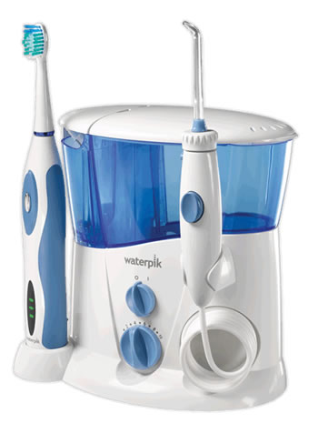 Waterpik Complete Care WP-900W